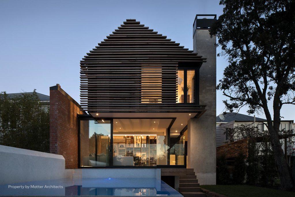Property by Matter Architects